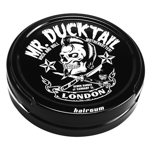 MR. DUCKTAIL - Styling Pomade 40g