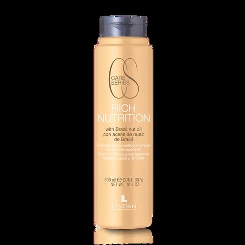 LENDAN - Care Series - Rich Nutrition Shampoo 300ml