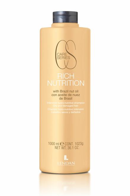LENDAN - Care Series - Rich Nutrition Shampoo 1000ml