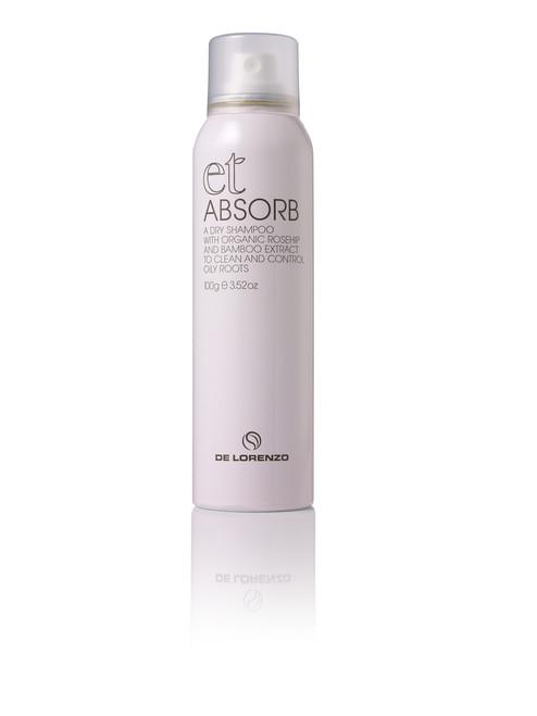 DE LORENZO - Essential Treatments - Absorb 100g
