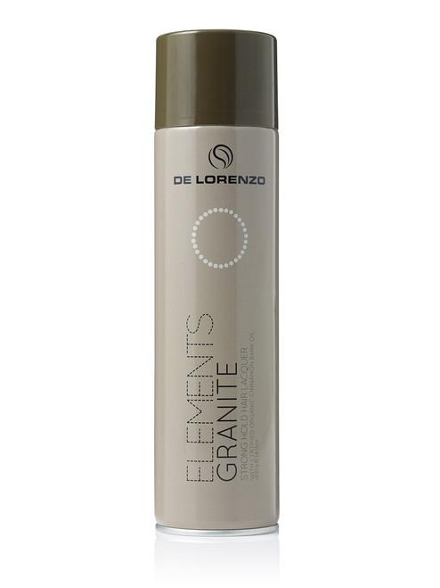 DE LORENZO - Elements - Granite 400g