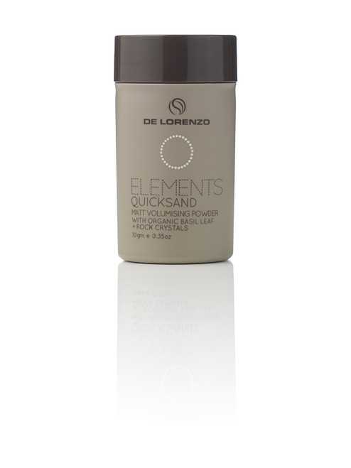 DE LORENZO - Elements - Quicksand 10g