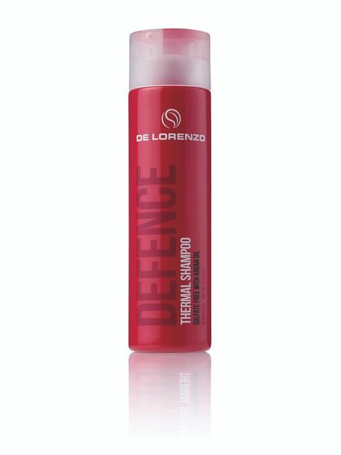 DE LORENZO - Defence - Thermal Shampoo 240ml