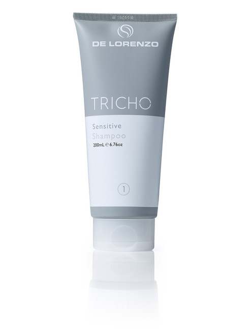 DE LORENZO - Tricho Scalp Therapy - Sensitive Shampoo 200ml