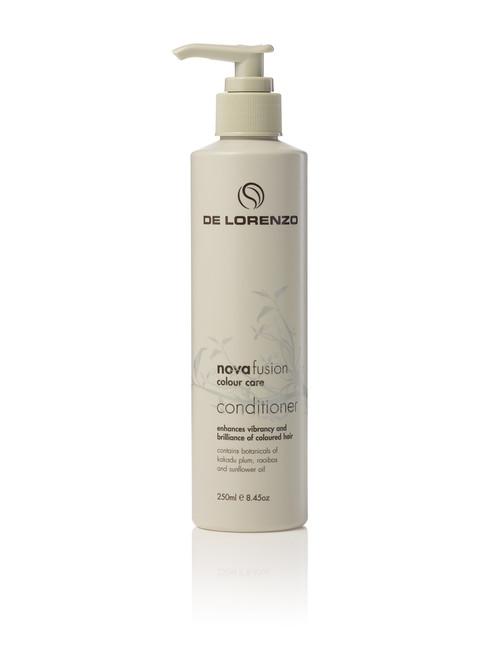 DE LORENZO - Novafusion Colour Care - Conditioner 250ml