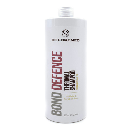DE LORENZO - Bond Defence - Thermal Shampoo 960ml