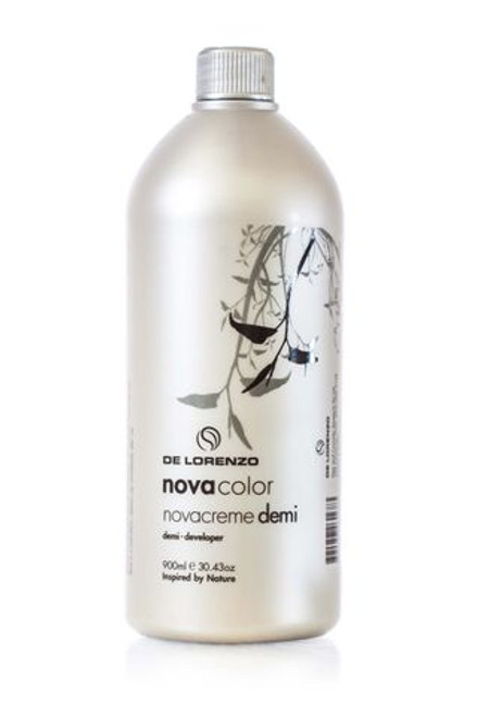 DE LORENZO - Novacolor - Novacreme Demi-Developer 900ml