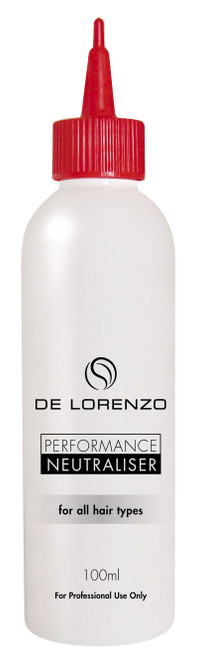 DE LORENZO - Performance Permanent Wave - Neutraliser 100ml