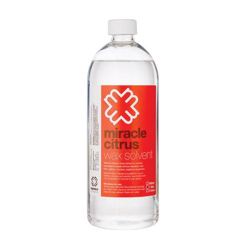 MANCINE - Miracle Citrus Wax Solvent 1000ml