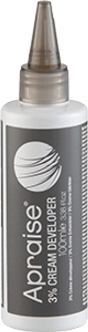 APRAISE - Cream Developer 100ml