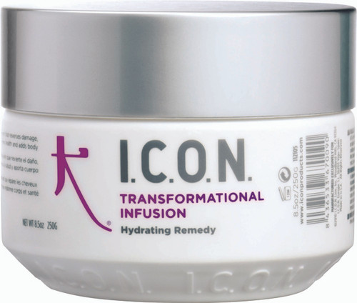 ICON - Transformational Infusion Treatment 250ml