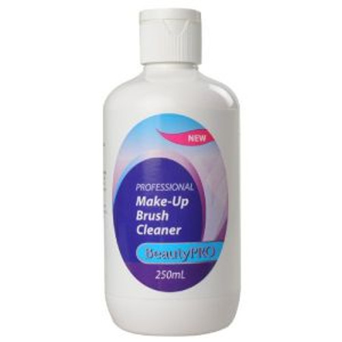 BeautyPRO - Professional Make-Up Brush Cleaner 250ml