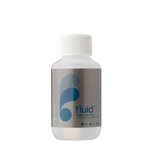 FLUID NAIL DESIGN - Pure Acetone 125ml