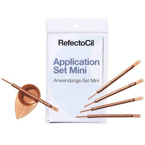 REFECTOCIL - Application Set Mini - Rose Gold