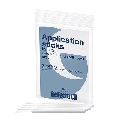 REFECTOCIL - Application Sticks White 10 Pcs