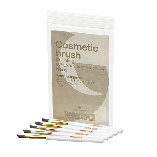 REFECTOCIL - Cosmetic Brush HARD 5 Pcs