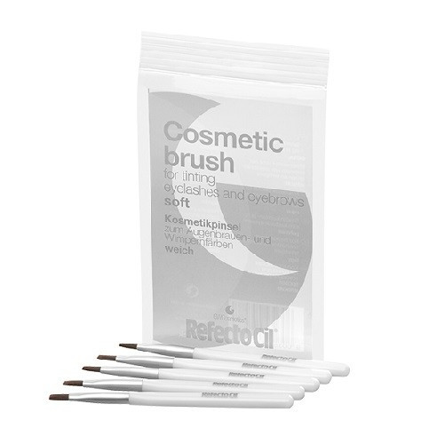 REFECTOCIL - Cosmetic Brush SOFT 5 Pcs