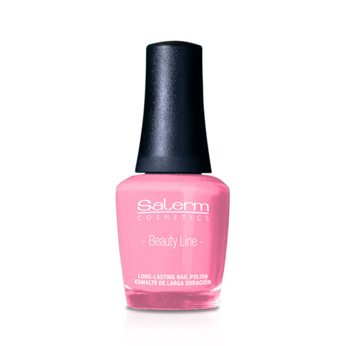 SALERM COSMETICS - Beauty Line - More Than Pink Nail Polish 15ml