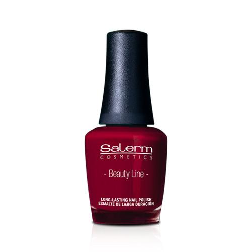 SALERM COSMETICS - Beauty Line - Red Hot Nail Polish 15ml