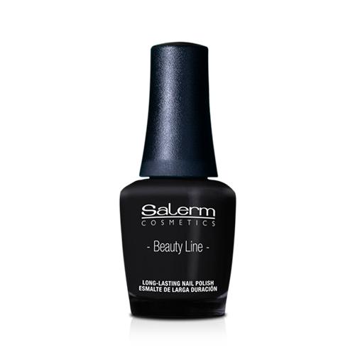 SALERM COSMETICS - Beauty Line - Taupe Nail Polish 15ml