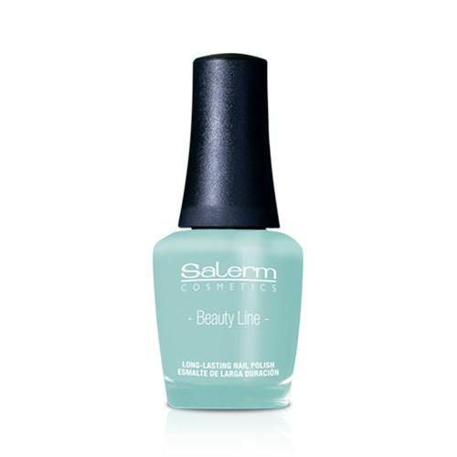 SALERM COSMETICS - Beauty Line - Blue Baby Nail Polish 15ml