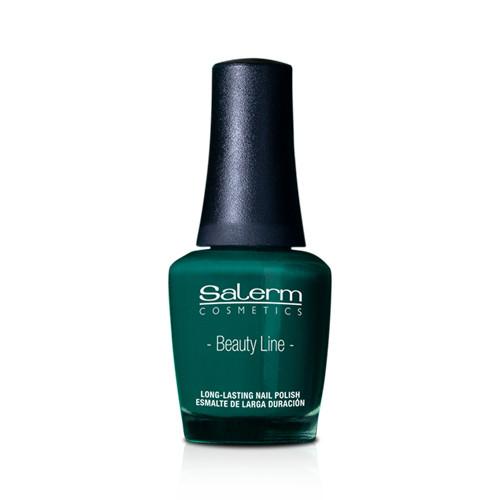 SALERM COSMETICS - Beauty Line - Esmerald Nail Polish 15ml