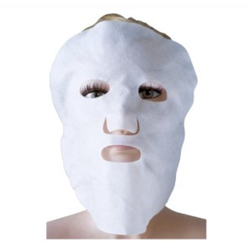 BeautyPRO - Disposable Deluxe Thick Face Masks - 20pcs