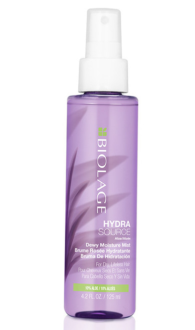 MATRIX - Biolage - HydraSource Dewy Moisturising Mist 125ml