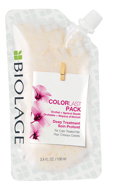 MATRIX - Biolage - ColorLast Deep Treatment Pack 100ml