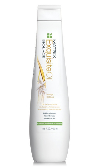 MATRIX - Biolage - Exquisite Oil Conditioner 400ml