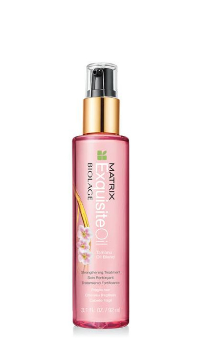 MATRIX - Biolage - Exquisite Oil Strengthening Treatment 92ml