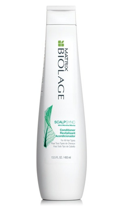 MATRIX - Biolage - ScalpSync Conditioner 400ml
