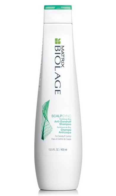 MATRIX - Biolage - ScalpSync Anti-Dandruff Shampoo 400ml