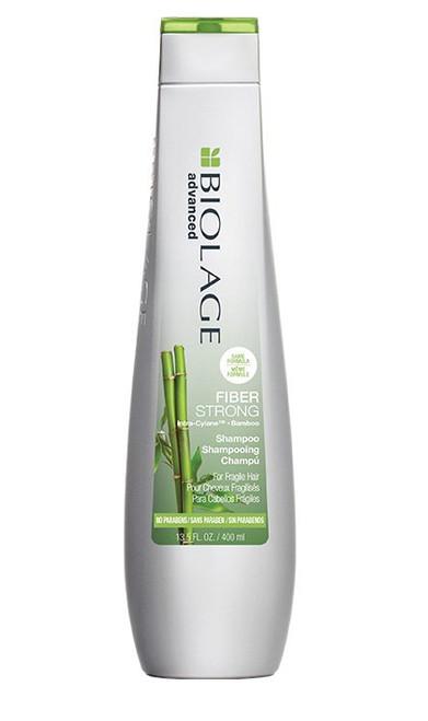MATRIX - Biolage - FiberStrong Shampoo 400ml