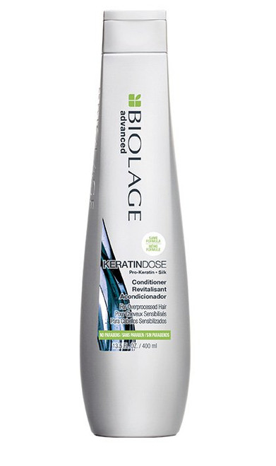 MATRIX - Biolage - KeratinDose Conditioner 400ml