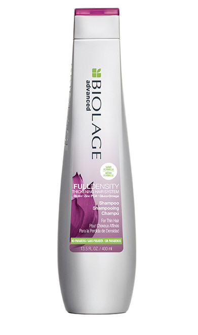 MATRIX - Biolage - FullDensity Thickening Shampoo 400ml