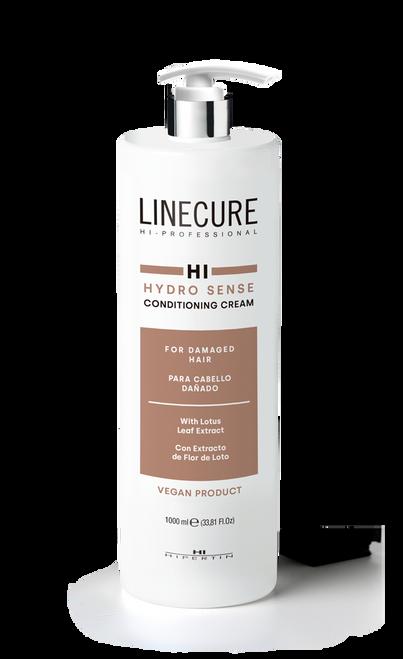 HIPERTIN - Linecure - Hydro Sense Leave-In Cream 1000ml