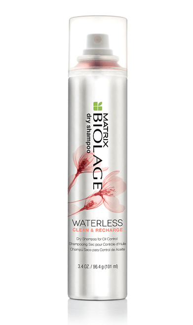 MATRIX - Biolage -  Waterless Clean & Recharge Dry Shampoo 101ml