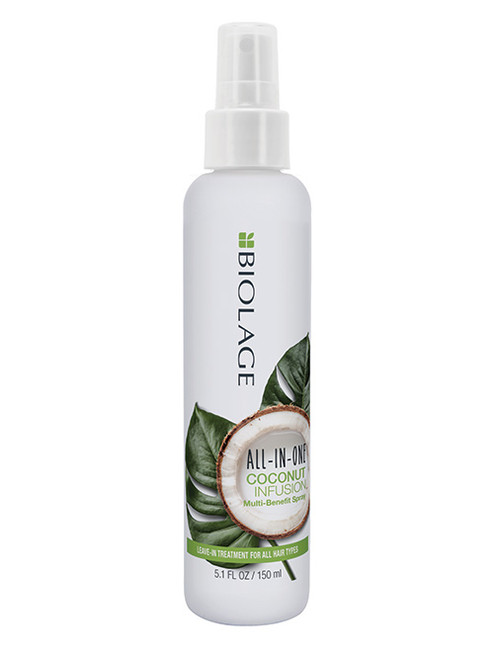 MATRIX - Biolage -  All-In-One-Coconut-Infusion-Spray 150ml