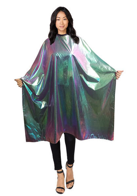 COLORTRAK - Aurora Collection Cape