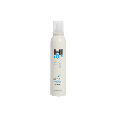 HIPERTIN - Hi-Style - Strong Hold Mousse 200ml