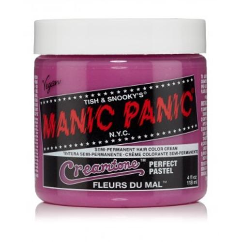 MANIC PANIC - Creamtones Perfect Pastels - Fleurs du Mal 118ml