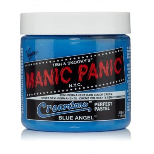 MANIC PANIC - Creamtones Perfect Pastels - Blue Angel 118ml