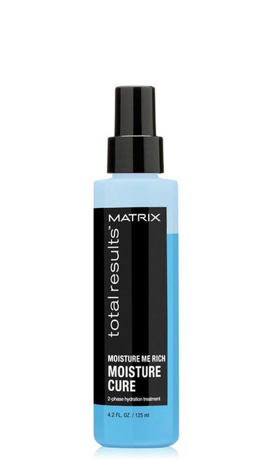 MATRIX - Total Results - Moisture Me Rich - Moisture Cure 150ml