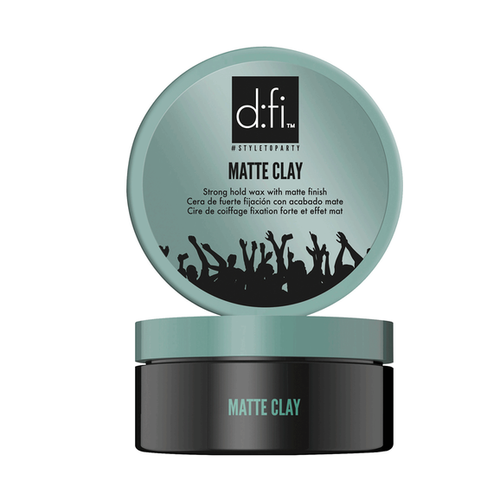 D: Fi - Matte Clay 75g