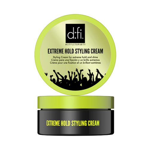 D: Fi - Extreme Hold Styling Cream 75g