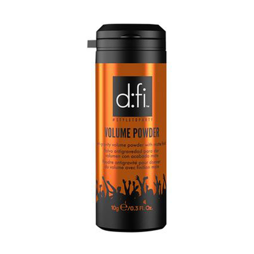 D: Fi - Volume Powder 10g