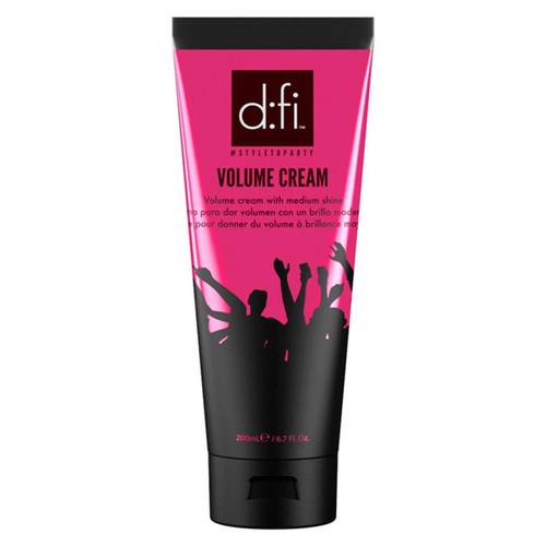 D: Fi - Volume Cream 200ml