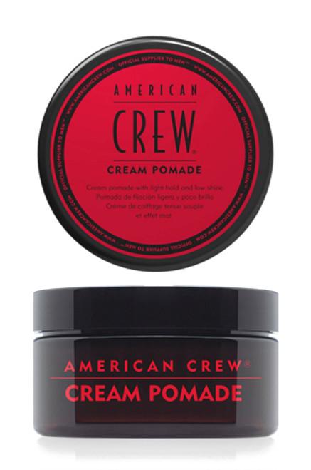AMERICAN CREW - Cream Pomade 85g