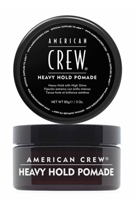 AMERICAN CREW - Heavy Hold Pomade 85g